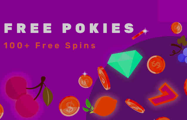 Free Pokies games play