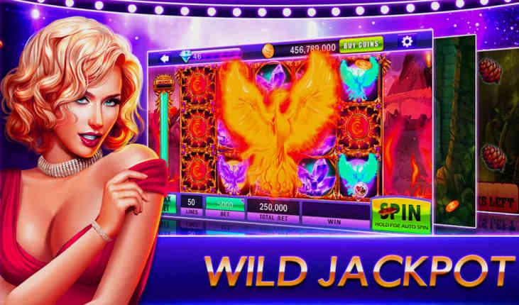 Pokies casino