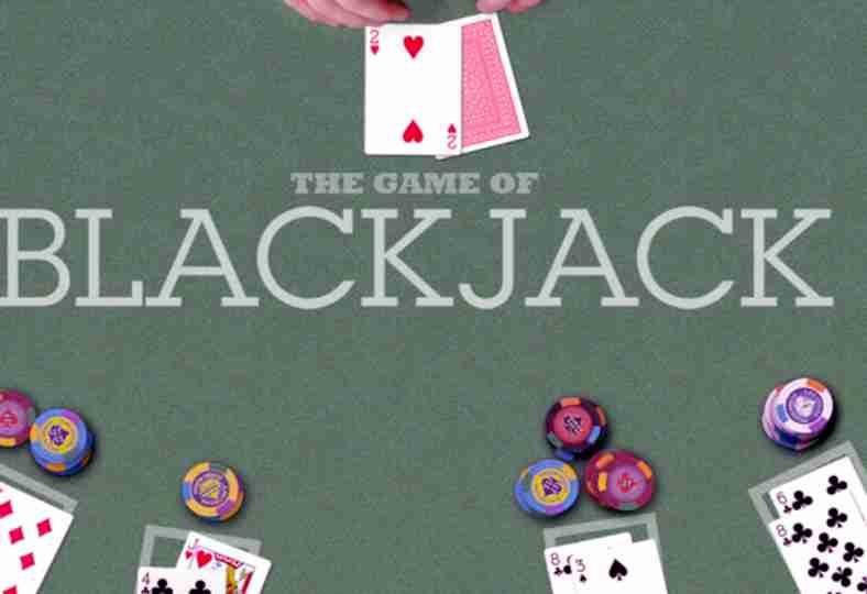 blackjack rules online